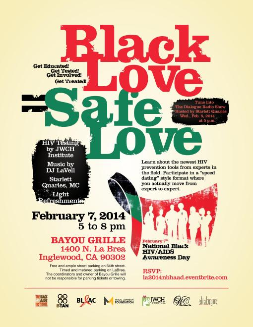 Black Love = Safe Love