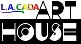 LA CADA Art House logo
