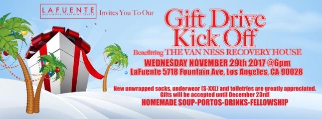La Fuente Gift Drive-01